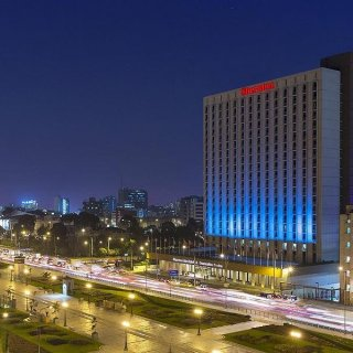 Lima Sheraton Hotel & Convention Center