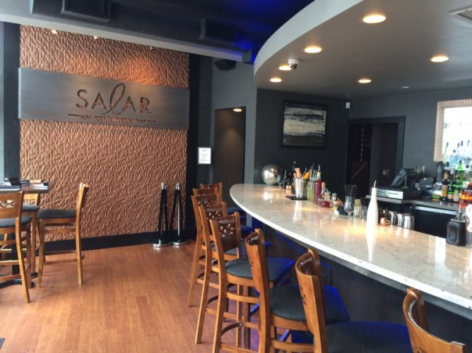 Salar Restaurant and Lounch Dayton Ohio