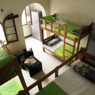 House Inn Backpacker Miraflores Lima Peru