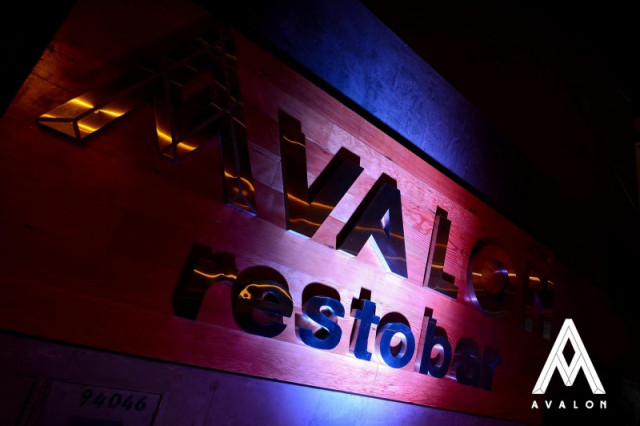 Avalon Lima Resto Bar